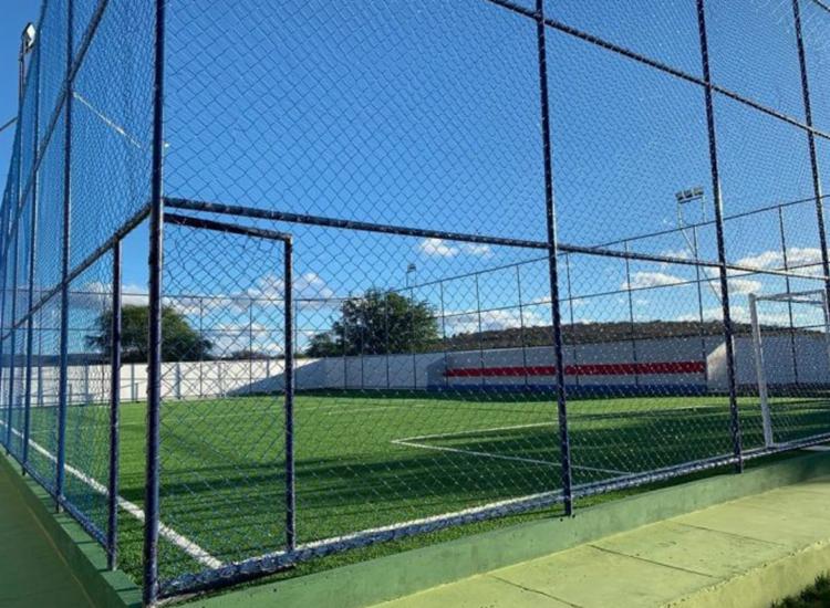 Estão previstas construções de equipamentos a exemplo de auditórios e quadras poliesportivas - Foto: Divulgação | GOVBA