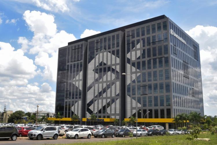 O Banco do Brasil vem fechando dezenas de agências na Bahia | Foto: Divulgação - Foto: Divulgação