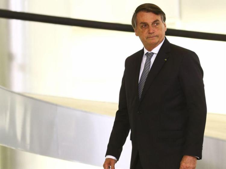 MP assinada por Bolsonaro nesta terça será publicada no Diário Oficial da União desta quarta-feira | Foto: Arquivo | Agência Brasil - Foto: Agência Brasil