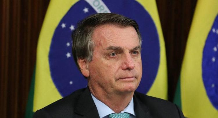 Presidente afirmou ter provas de que teria vencido o pleito de 2018 no primeiro turno / Foto: Marcos Corrêa | PF - Foto: Marcos Corrêa | PF