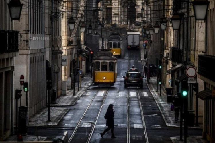 De janeiro até o começo de março deste ano, 3,7 mil pedidos de visto de residência em Portugal foram feitos por brasileiros | Foto: Patrícia de Melo Moraes | AFP - Foto: Patrícia de Melo Moraes | AFP