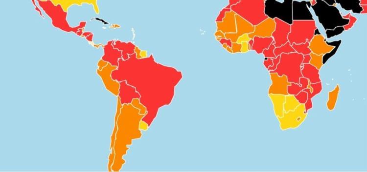 Repórteres Sem Fronteira afirma que desde que o presidente Jair Bolsonaro assumiu o poder o ambiente para o trabalho de jornalistas se tornou tóxico I Foto: Reprodução - Foto: Reprodução