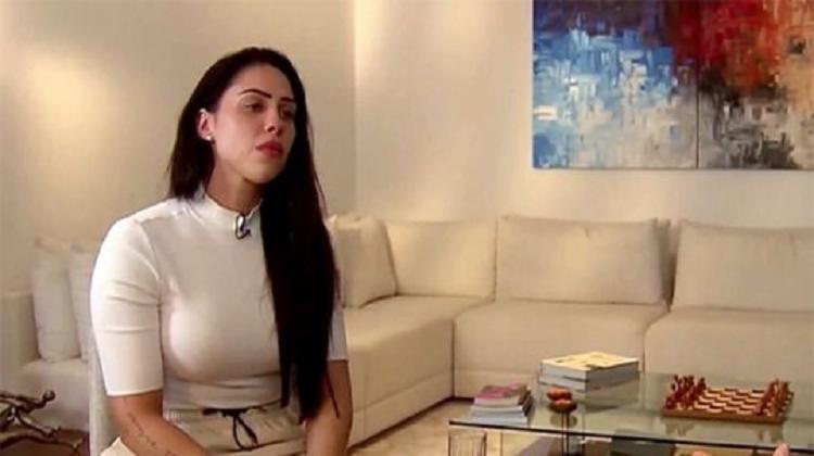 Monique disse, entre outras coisas, que foi orientada a mentir em depoimento e que Jairinho é um homem violento e possessivo | Foto: Reprodução - Foto: Reprodução
