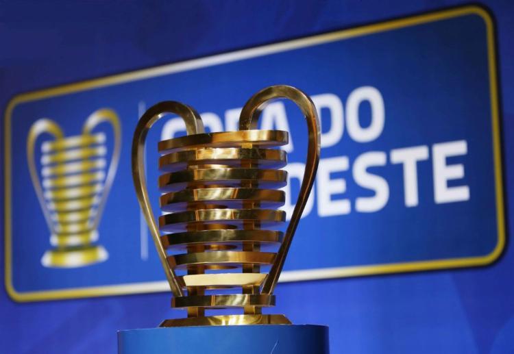 Decisão da Copa do Nordeste pode ter Ba-Vi | Foto: Rafael Ribeiro | CBF - Foto: Rafael Ribeiro | CBF