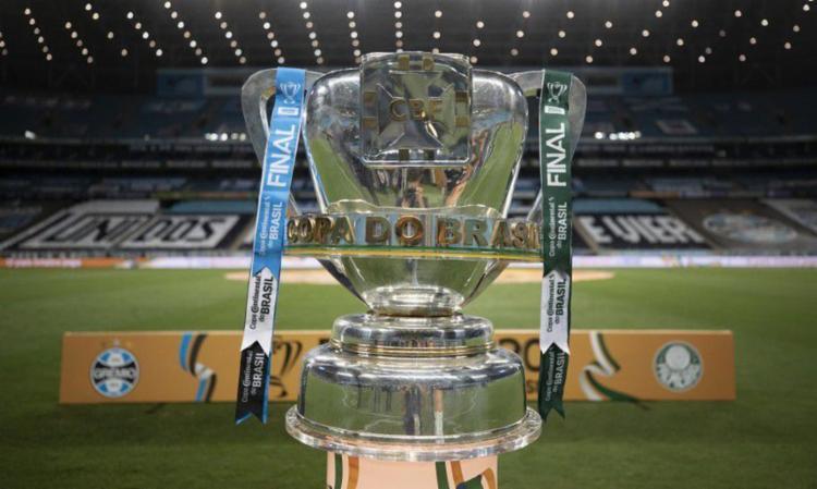 Etapa inclui times da Libertadores e terá duelos de ida e volta I Foto: Reprodução - Foto: Reprodução