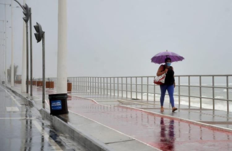 Tendência é que ventos fiquem mais intensos a partir da terça-feira, 10 | Foto: Felipe Iruatã | Ag. A TARDE - Foto: Felipe Iruatã | Ag. A TARDE
