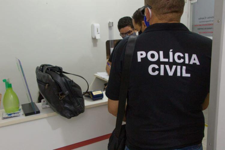 Local já havia sido fechado por irregularidades outras duas vezes | Foto: Ascom PC | Divulgação - Foto: Ascom PC | Divulgação
