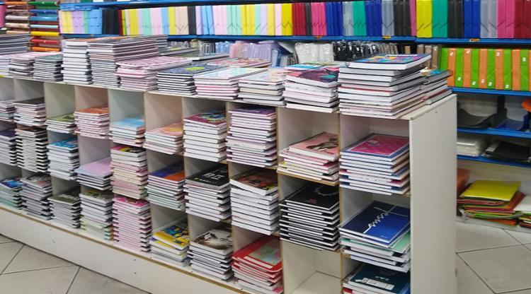Comércio de livros, jornais, revistas e papelaria subiu 15,4% de janeiro para fevereiro | Foto: Helena Pontes | Agência IBGE Notícias - Foto: Helena Pontes | Agência IBGE Notícias