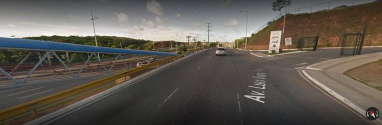 Corpo de rodoviário foi deixado próximo onde ele costumava pegar transporte público | Foto: Reprodução | Google Maps - Foto: Reprodução | Google Maps