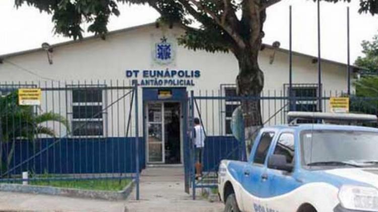 A 1ª Delegacia Territorial (DT) de Eunápolis segue na investigação do caso | Foto: Reprodução - Foto: Reprodução