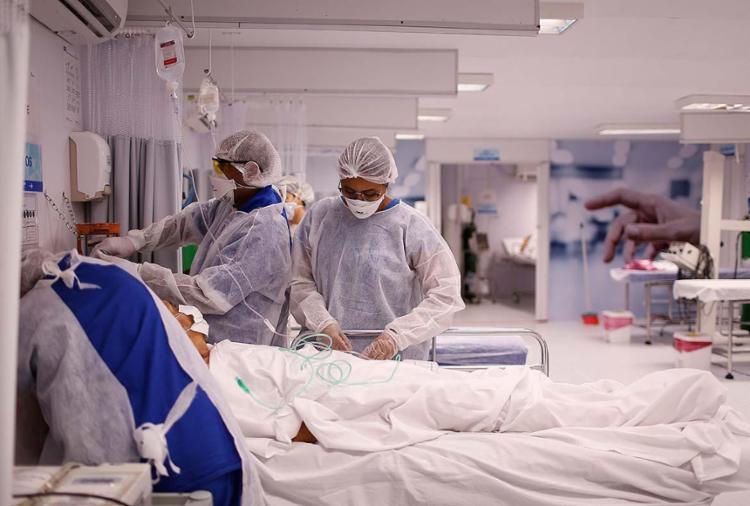 Remédio não é vendido em farmácias e seu uso é restrito a hospitais I Foto: Olga Leiria | Ag. A TARDE - Foto: Olga Leiria | Ag. A TARDE