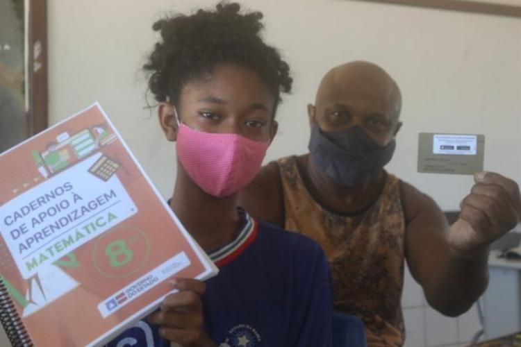 Ação faz parte do Programa Estado Solidário | Foto: Divulgação | GOVBA - Foto: Divulgação | GOVBA