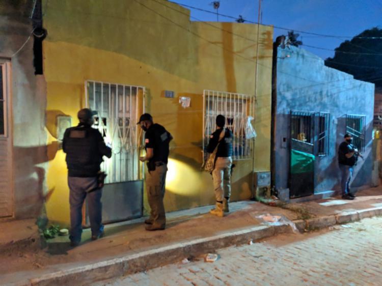 De 1º de janeiro à metade deste mês, foram 189 CVLIs - grande parte ligada ao tráfico de drogas I Foto: Divulgação - Foto: Divulgação