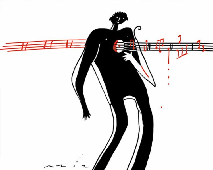 Crônica foi publicada na edição do caderno Muito deste domingo, 18 | Foto: Bruno Aziz | Editoria de Arte de A TARDE - Foto: Bruno Aziz | Editoria de Arte de A TARDE