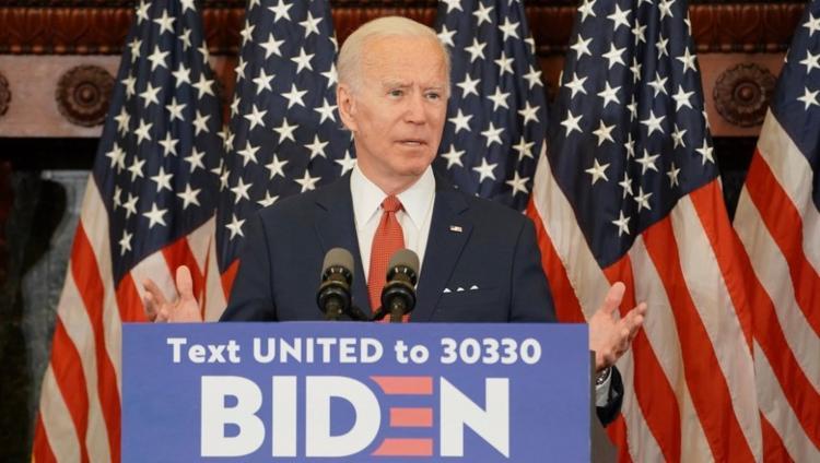 Em sua campanha eleitoral, Biden defendeu a cooperação internacional para reduzir as mudanças climáticas - Foto: Divulgação