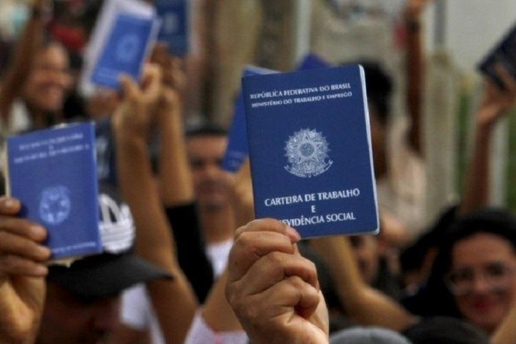 Resultado representa uma alta de 2,9%, ou de mais 400 mil pessoas desocupadas | Foto: Arquivo | Agência Brasil - Foto: Arquivo | Agência Brasil
