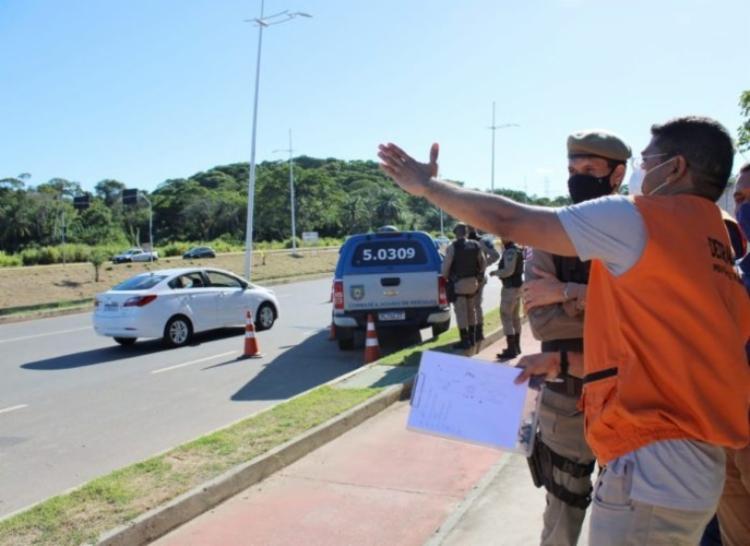 Mudanças podem ser conferidas no site do Detran-BA | Foto: Divulgação | GOVBA - Foto: Divulgação | GOVBA