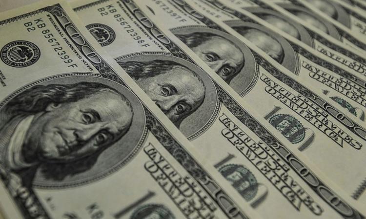 Apesar da alta de hoje, a divisa acumulou queda de 0,81% na semana I Foto: Agência Brasil - Foto: Agência Brasil