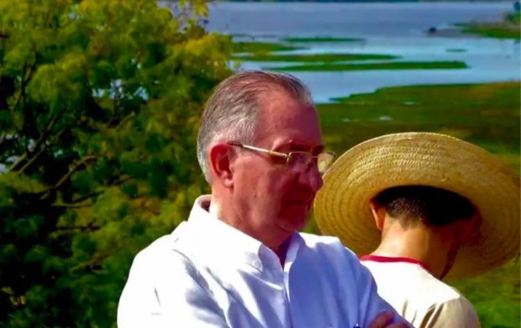 Nascido na Bélgica em 31 de dezembro de 1944, dom André chegou ao Brasil em 12 de fevereiro de 1976 | Foto: Luis Miguel Modino | CEBS - Foto: Luis Miguel Modino | CEBS