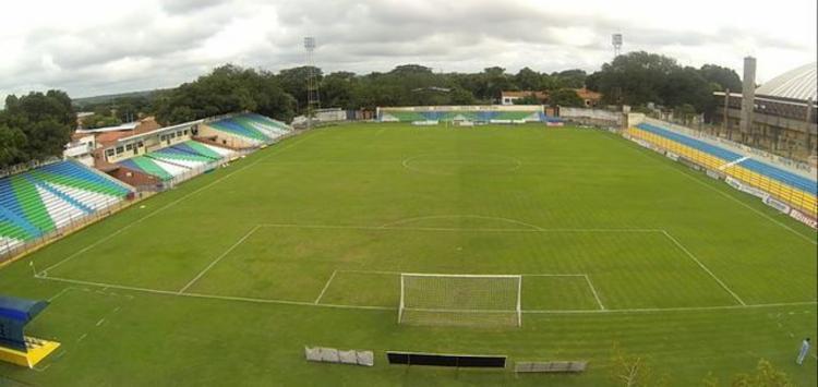 Estádio tem capacidade para 7 mil pessoas | Foto: Divulgação - Foto: Divulgação