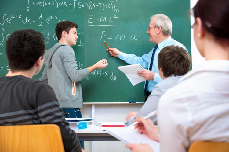 Instituições da rede pública e privada devem inscrever seus alunos até 30 de abril. - Foto: Divulgação
