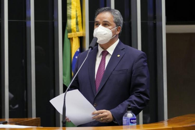 Deputado Efraim Filho leu relatório do Projeto de Lei do Congresso (PLN) 2/2021 / Foto: Will Shutter | Câmara dos Deputados - Foto: Will Shutter | Câmara dos Deputados