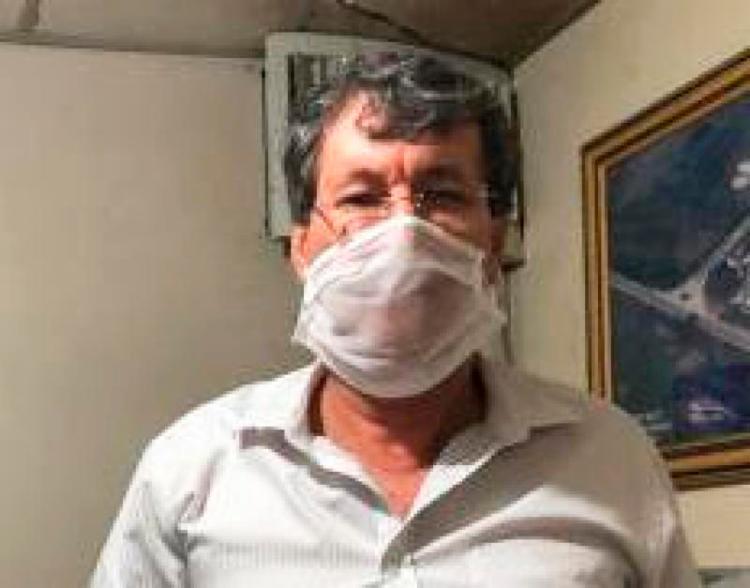Empresário foi encontrado morto na madrugada deste sábado, 3, na própria residência - Foto: Reprodução