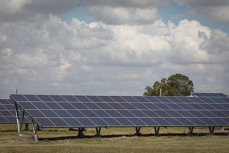 Quem optar por energia fotovoltaica vai aprender sobre o melhor uso de baterias solares, escolha cada dia mais frequente, por parte dos produtores rurais | | Foto: Wenderson Araujo | Senar - Foto: Wenderson Araujo | Senar