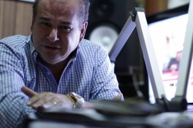 Nilson emprestou a voz para diversos anúncios na TV Globo   Foto: Reprodução   YouTube - Foto: Reprodução   YouTube