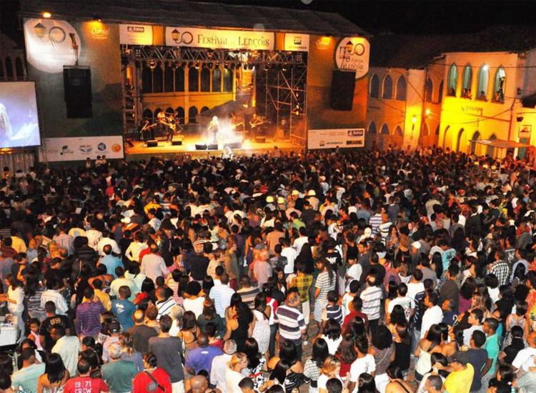 Por conta da pandemia, edição deste ano do festival ocorre de forma virtual   Foto: Romulo Faro   Divulgação - Foto: Romulo Faro   Divulgação