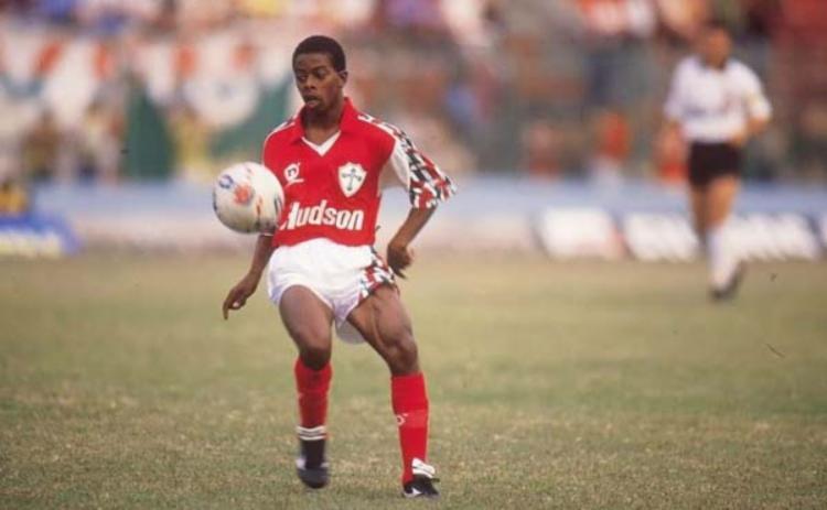 Promessa do futebol brasileiro, atleta morreu aos 23 anos, em 1994 | Foto: Futebol Gaúcho | Divulgação - Foto: Futebol Gaúcho | Divulgação