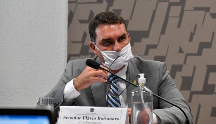 Representação será feita após Kajuru revelar no domingo, 11, conversa que teve com o presidente Jair Bolsonaro I Foto: Agência Senado - Foto: Agência Senado