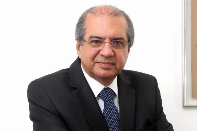 Presidente do Gacc-BA, Roberto Sá Menezes | Foto: Divulgação - Foto: Divulgação
