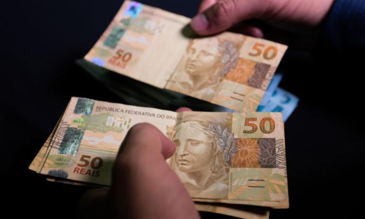 Contas federais ficariam negativas até pelo menos 2024 | Foto: Marcello Casal Jr | Agência Brasil - Foto: Marcello Casal Jr | Agência Brasil