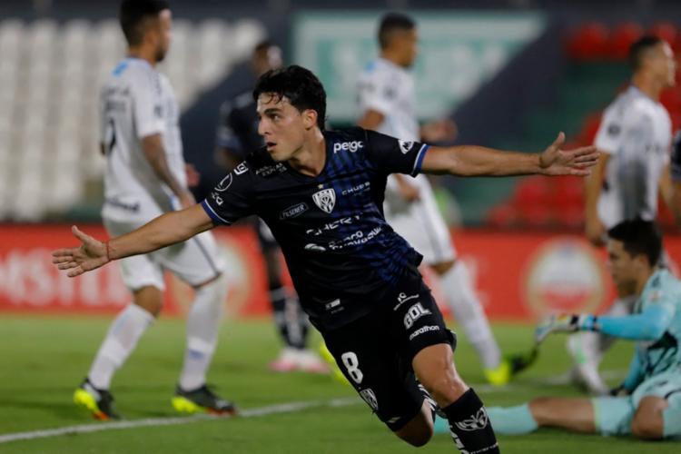 No confronto de volta, os comandados de Renato Gaúcho precisam vencer por 1 a 0 ou a partir de dois gols | Foto: Nathalia Aguilar | AFP - Foto: Nathalia Aguilar | AFP