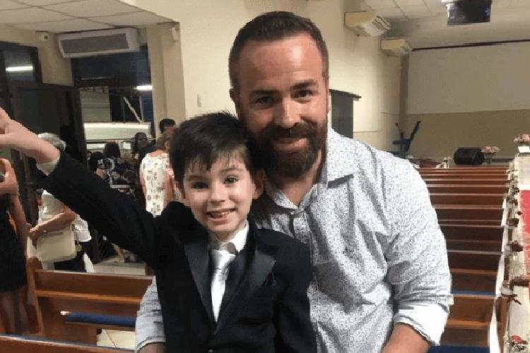 vereador Jairo Souza Santos Júnior, conhecido como Dr. Jairinho é apontado pela investigação como o autor das agressões que resultaram na morte do garoto Henry. - Foto: Reprodução