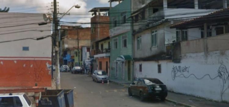 Bairro registrou troca de tiros na noite desta quarta-feira | Foto: Reprodução | Google Street View - Foto: Reprodução | Google Street View