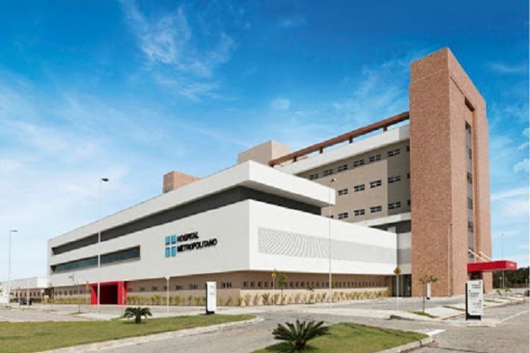 Leilão vai conceder à iniciativa privada o direito de implantar, gerir, operar e ampliar o hospital por 20 anos | Foto: Divulgação | Sesab-BA - Foto: Divulgação | Sesab-BA