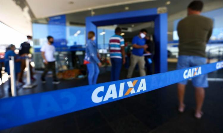 Recursos também poderão ser transferidos para uma conta corrente, sem custos para o usuário | Foto: Marcelo Camargo | Agência Brasil - Foto: Marcelo Camargo | Agência Brasil