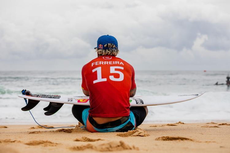 A etapa está marcada para a praia de North Narrabeen, também na Austrália | Foto: Divulgação - Foto: Divulgação