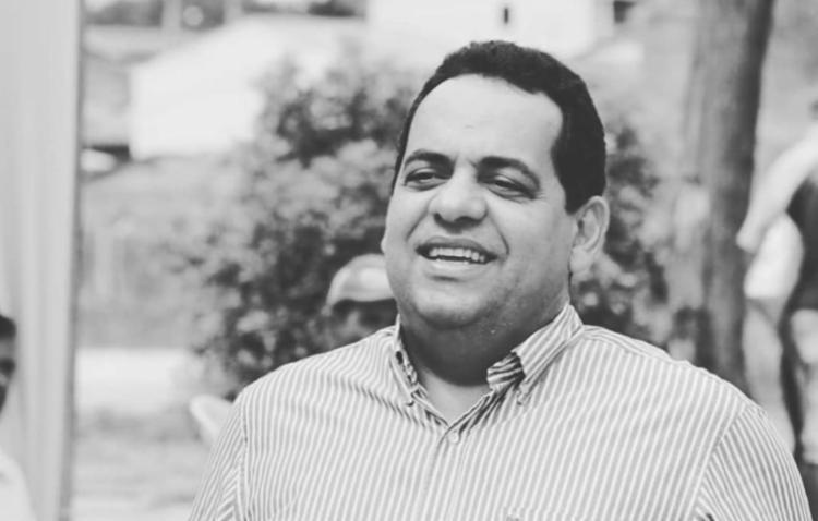 Vereador estava desaparecido desde a última sexta-feira, 23   Foto: Divulgação - Foto: Divulgação