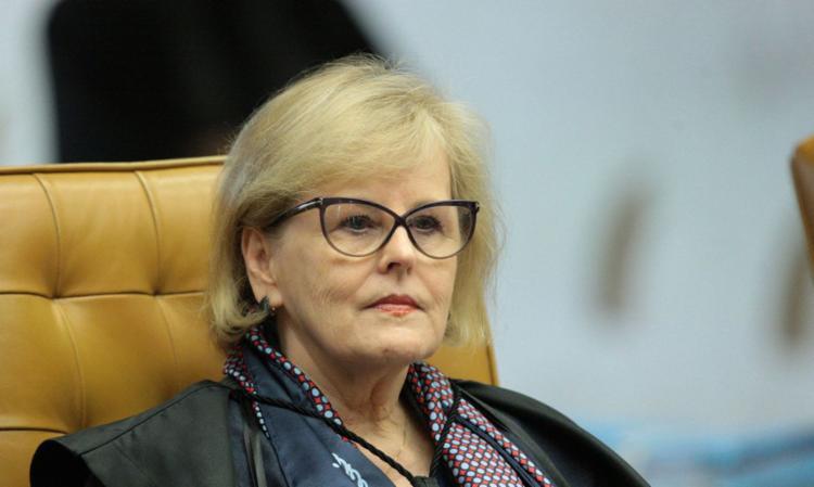 Ministra também pediu informações ao Senado Federal e à Câmara dos Deputados - Foto: Divulgação | STF