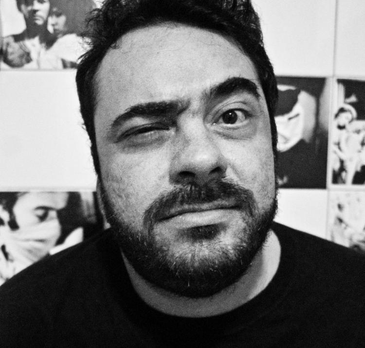 O jovem crítico de cinema de A TARDE morreu em 2014 | Foto: Agnes Cajaiba | Divulgação - Foto: Agnes Cajaiba | Divulgação