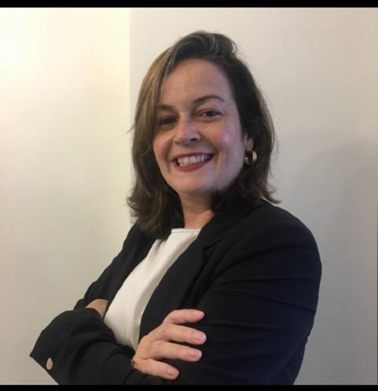 Karine Rocha é Mestre em Políticas Sociais, Advogada e Professora Universitária. - Foto: Divulgação|