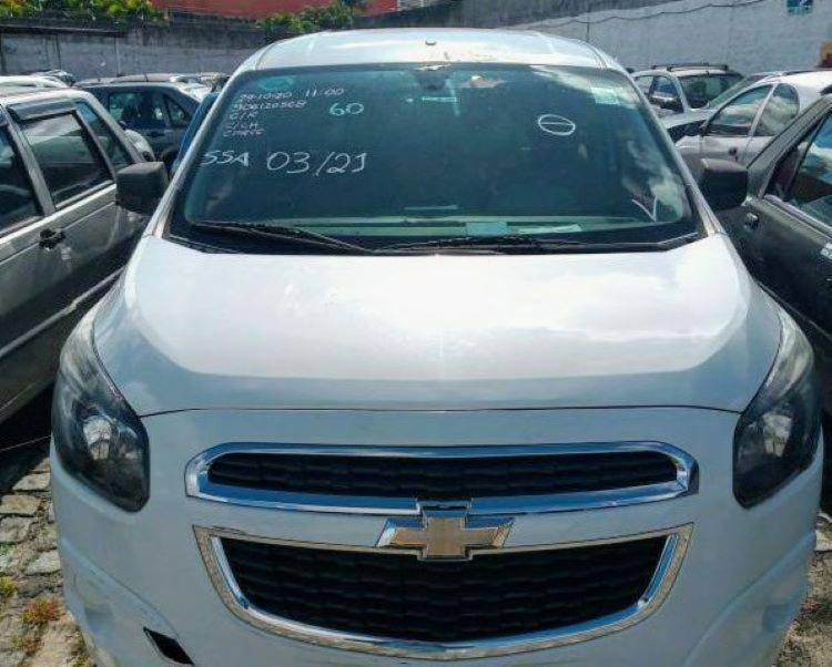 São 578 lotes que incluem veículos custodiados em Salvador e Feira de Santana I Foto: Divulgação - Foto: Divulgação