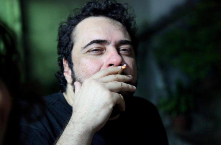 João Sampaio deixou um grande legado crítica cinéfila brasileira | Foto: Tais Pontes - Foto: Tais Pontes
