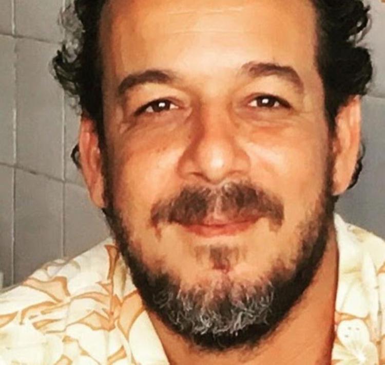 O jornalista, cineasta e produtor Lula Oliveira escreveu 'A Estrelinha Fujona' | Foto: Acervo Pessoal - Foto: Acervo Pessoal