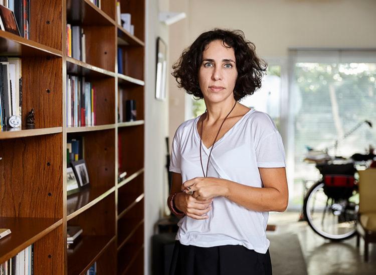 Maria Homem é psicanalista, professora e pesquisadora | Foto: Divulgação