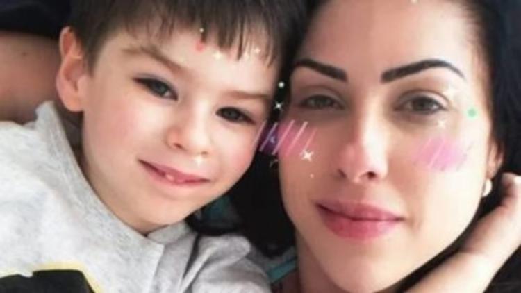 Menino de 4 anos foi encontrado morto no dia 8 de março | Foto: Reprodução | Redes Sociais - Foto: Reprodução | Redes Sociais