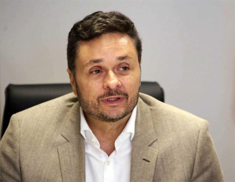 Manoel Vitório, secretário estadual da Fazenda | Foto: Carol Garcia | Gov-BA - Foto: Carol Garcia | Gov-BA